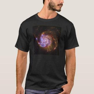 Spiralarm unordentlichere 101 T-Shirt