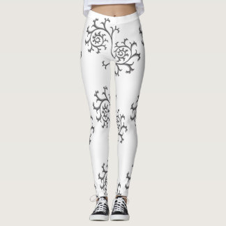 Spirale Leggings