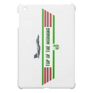 Spitze des Morgen-Logos iPad Mini Hülle
