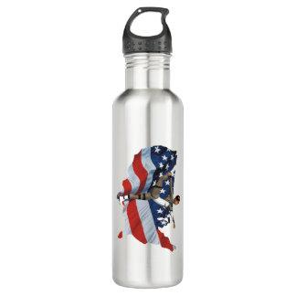 SPITZENSkate USA Trinkflasche