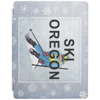 SPITZENski Oregon iPad Hülle