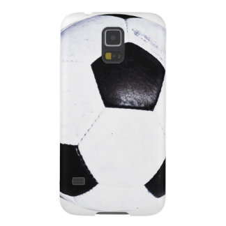 Sport-Fußball-Kreis-Jugend-Energie-Inspiration MA Samsung Galaxy S5 Cover
