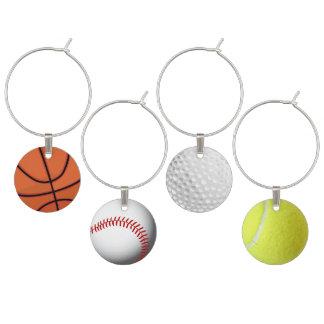 Sport Glasmarker