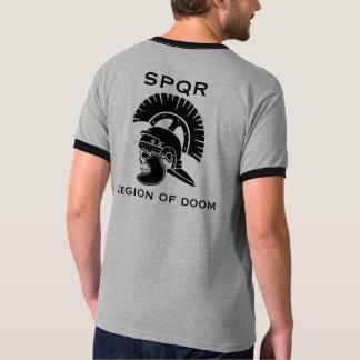 SPQR Legion des Schicksals-Shirts T-Shirt
