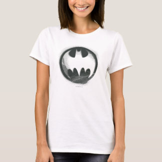 Spray-Symbol-Logo Batman-Symbol-| T-Shirt