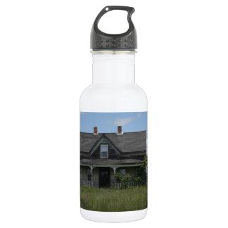 Spuk Haus Trinkflasche
