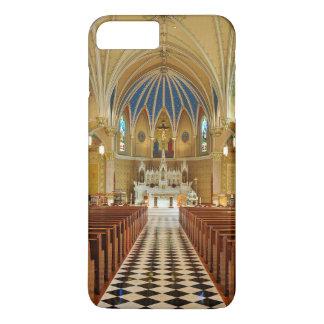 St Andrew katholische Kirche Roanoke Virginia iPhone 8 Plus/7 Plus Hülle