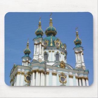 St Andrew Kyiv Mauspad