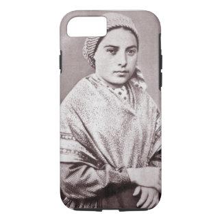 St. Bernadette Soubirous iPhone 8/7 Hülle