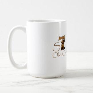 St- Franciskaffee-Tasse Tasse