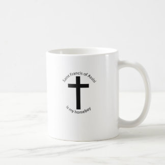 St- FrancisTasse Tasse
