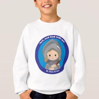 St. Jeanne d'Arc Sweatshirt