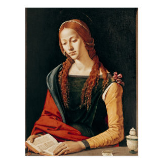 St Mary Magdalene, 1500-10 Postkarte