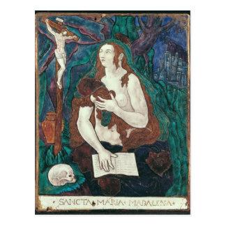 St Mary Magdalene, Limousin-Werkstatt Postkarten