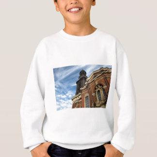 St. Michaelis Kirche Sweatshirt