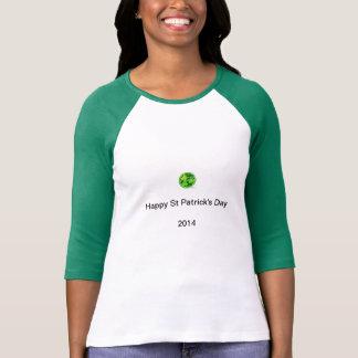St Patrick Tag 2014 T-Shirt