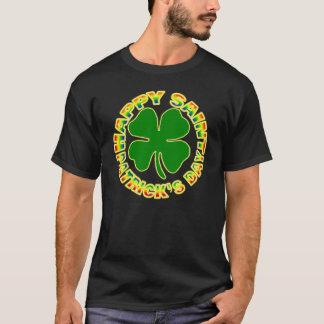 St Patrick Tag T-Shirt