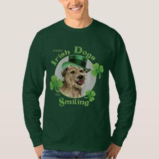 St Patrick TagesSchlucht von Imaal Terrier T-Shirt
