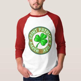 St Patrick TagesShirts T-Shirt