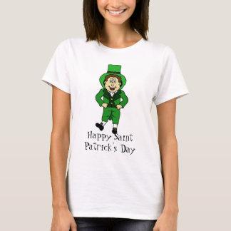St. Patricks Day-Shirt T-Shirt