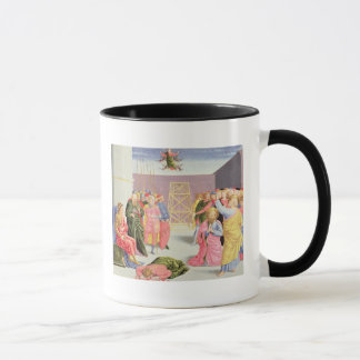 St- Peter und Simon-Weise, 15. Jahrhundert Tasse