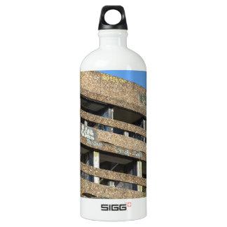 St- PeterPriesterseminar Cardross Schottland Aluminiumwasserflasche