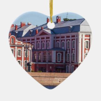 St- PetersburgStaats-Universität Keramik Ornament