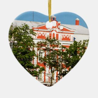 St- PetersburgStaats-Universität Russland Keramik Ornament