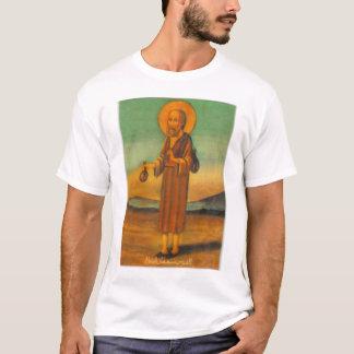 St Simon der Schuster T-Shirt