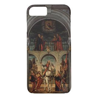 St. Vitalis und Heilige iPhone 8/7 Hülle