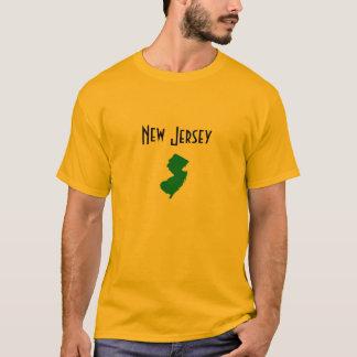 Staatst-stück, New-Jersey T-Shirt