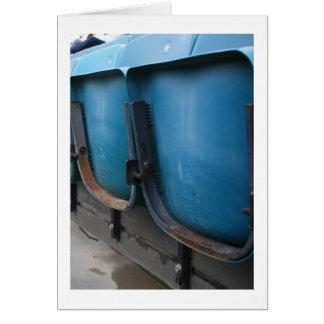 Stadions-Sitze Karte