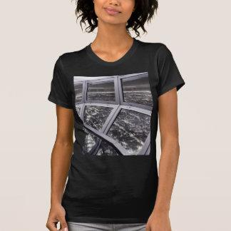 Stadt-Ansicht T-Shirt