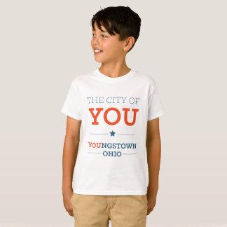 Stadt von Ihnen T-Shirt