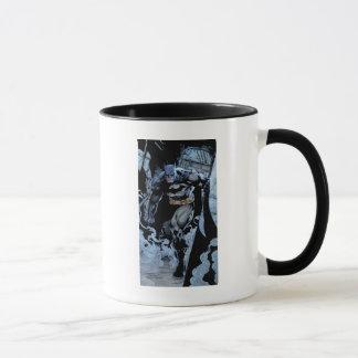 Städtische Legenden Batmans - 6 Tasse