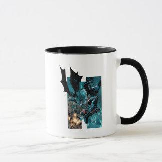 Städtische Legenden Batmans - CS2 Tasse