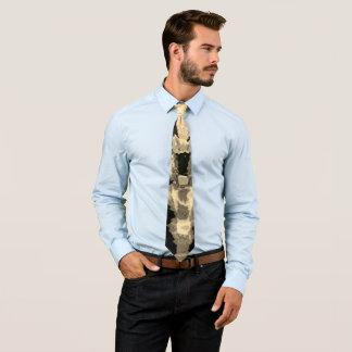 Städtischer fantastischer männlicher Entwurf Krawatte
