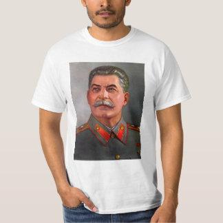 Stalin-Kommunismus kommunistische UDSSR CCCP T-Shirt