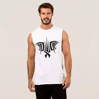 Stammes- Ärmelloses Shirt