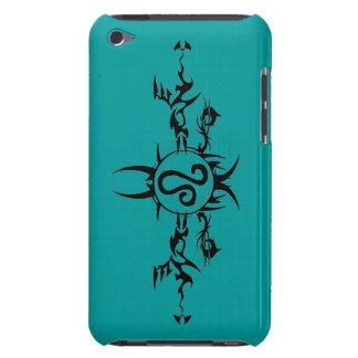 Stammes- Geburt Löwen unterzeichnet iPod-Kasten iPod Touch Hüllen