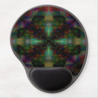Stammes- Gel Mousepad