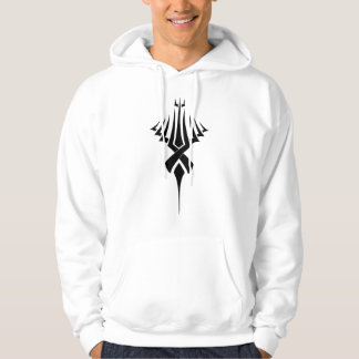 Stammes- Hoodie
