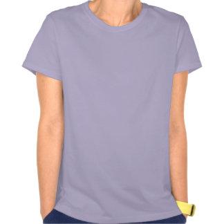 Stammes- Krähen-Damen-Nano-T - Shirt