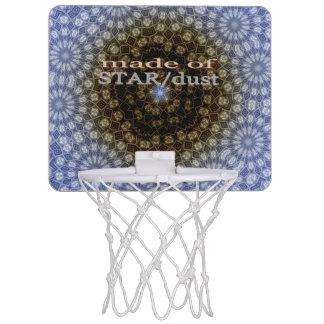 stardust 011 Band Mini Basketball Netz