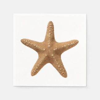 Starfish Servietten