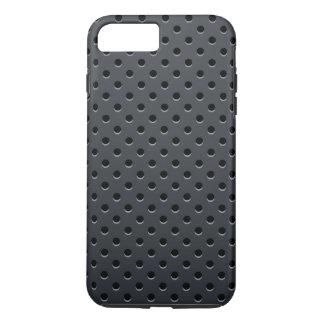 Starkes Kohlenstoff-Faser-verstärktes Polymer iPhone 8 Plus/7 Plus Hülle