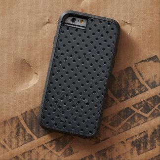 Starkes Kohlenstoff-Faser-verstärktes Polymer Tough Xtreme iPhone 6 Hülle