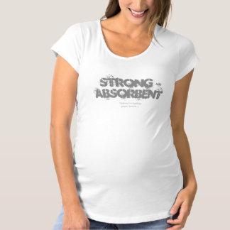 Starkes u. saugfähiges MutterschaftsShirt Umstands-T-Shirt