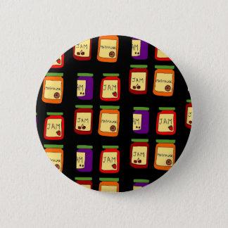 Stau Runder Button 5,1 Cm