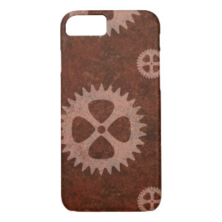 Steampunk Gang iPhone Fall iPhone 8/7 Hülle